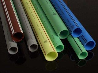 Трубы для оптоволоконных сетей