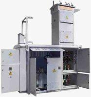 Подстанции трансформаторные комплектные КТП 1(2)-25...400/10/0,4 У1, купить