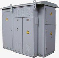 Подстанции трансформаторные комплектные КТП 1(2)-25...400/10/0,4 У1, продажа