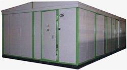 Подстанции трансформаторные комплектные КТПБМ мощностью 250…2500 кВ·А  напряжением 6,10,35/0,4 кВ в блочно – модульном здании, продажа