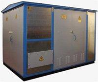 Подстанции трансформаторные комплектные КТПГСМ – 100...630/10(6)/0,4 У1 для городских электрических сетей, купить