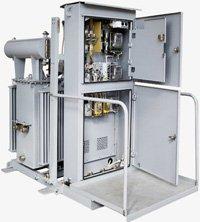 Подстанции трансформаторные комплектные КТПЖ-25...1000/27,5/0,4 У1 для железнодорожных электрических сетей, купить