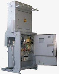Подстанции трансформаторные комплектные КТП-25…250/10(6)/0,4 У1 (Мачтовые), купить