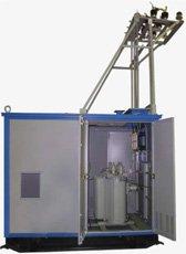 Подстанции трансформаторные комплектные КТППН для добычи нефти, купить