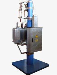 Комплектная трансформаторная подстанция столбовая напряжением 10(6)/0,4 кВ мощностью до 250 кВА, купить