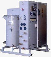Подстанция трансформаторная комплектная КТПТО – 80 У1 для термообработки бетона и мерзлого грунта, купить
