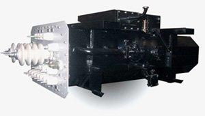 Трансформатор тяговый однофазный типа ОДЦЭР – 3000/25 У1, купить