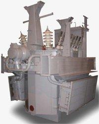 Трансформатор тяговый однофазный типа ОДЦЭ – 5000/25Б-02, купить
