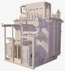 Трансформатор тяговый однофазный типа ОНДЦЭ–5700/25, купить