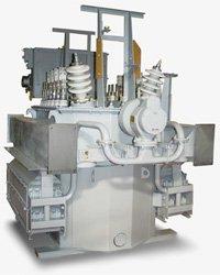 Трансформатор тяговый однофазный типа ОНДЦЭ–4350/25, купить