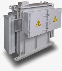 Трансформаторы силовые масляные серии ТМПН класса напряжения до 6 кВ, купить