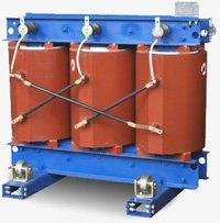 Трансформаторы силовые сухие серии ТСГЛ с обмотками с литой изоляцией типа «геофоль» напряжением 20кВ, купить
