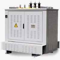 Трансформаторы силовые сухие серии ТС(З)ГЛО с обмотками с литой изоляцией типа «ГЕОФОЛЬ», купить