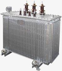 Трансформаторы силовые сухие в герметичном баке внешнего исполнения серии ТСЗНГ, купить